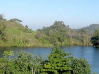 Bandarban Boga Lake