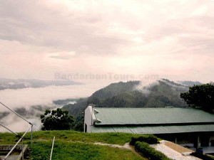 image of Nilgiri Resort, Bandarban, Bangladesh
