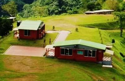 bandarban nilgiri resort