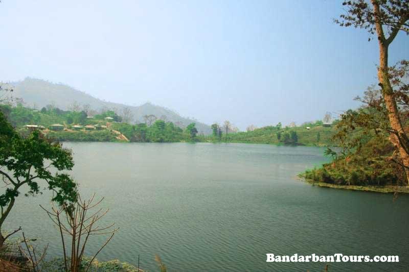 bandarban sangu river
