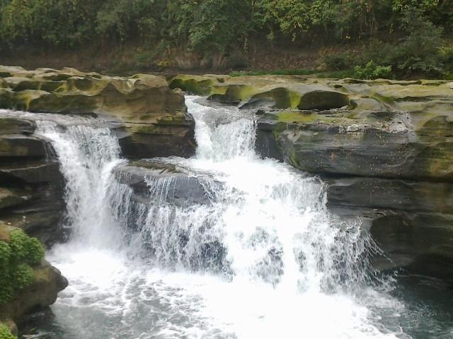 bandarban nafakhum falls