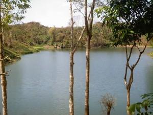 prantik lake