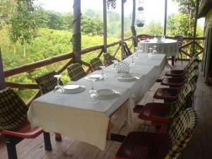 Bandarban Restaurant