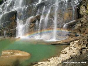 jadipai-waterfall bandarban
