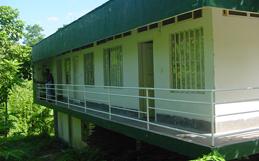 dormitory cottage milonchori