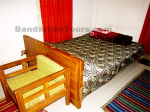 chayanir double bed