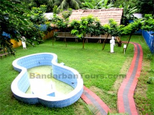 Swimming Pool at Girichaya
