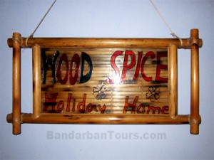 Wood Spice Holiday Home