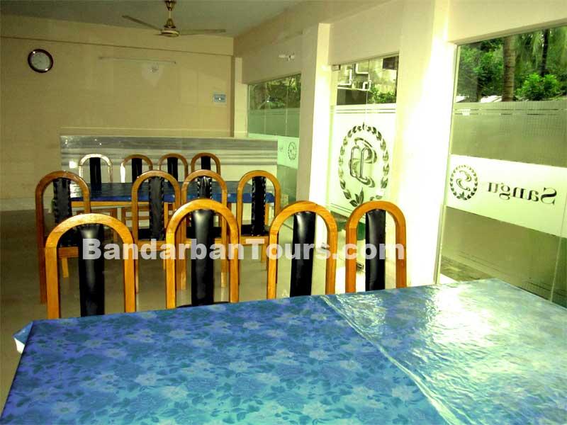 sangu restaurant