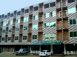 Hotel Hill View Bandarban