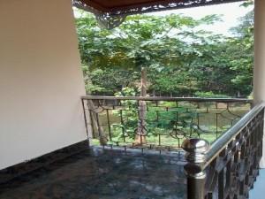Balcony of Venus Resort