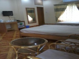 Room of Venus Resort