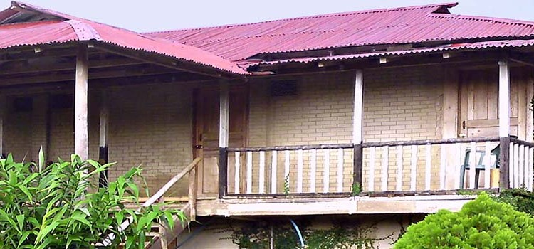 Bandarban Resort