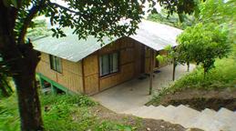 tuntuni cottage of hill side resort